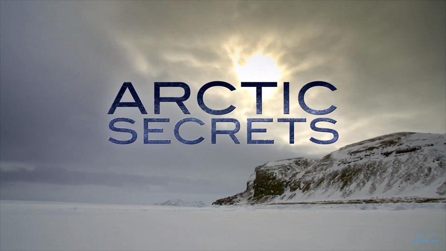 Arctic Secrets – Mackenzie Delta
