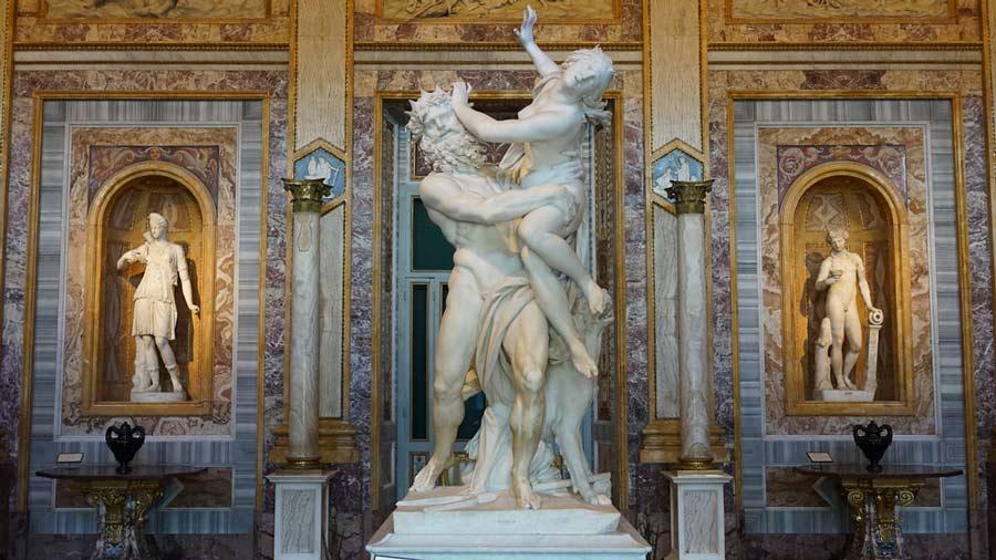 Power of Art – Bernini