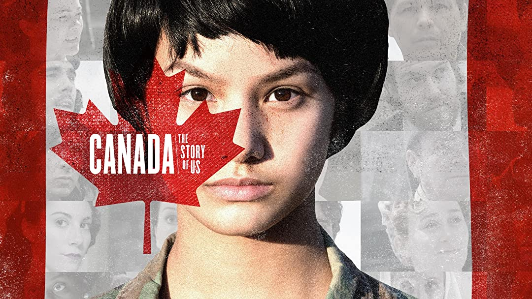 Read more about the article Canada the Story of Us episode 1 – Worlds Collide pre 1608 to 1759