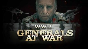 Generals At War episode 1 – El Alamein