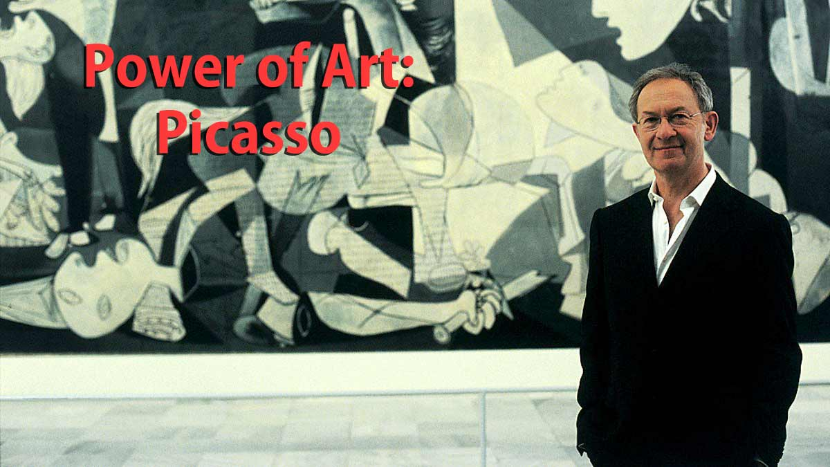 Power of Art –  Picasso episode 7
