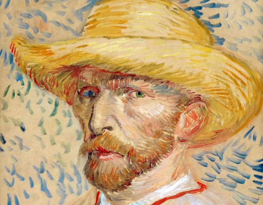Power of Art –  Vincent van Gogh episode 6