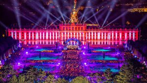 Summer Night Concert from Vienna 2020
