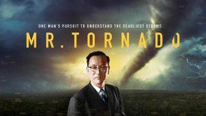 Read more about the article Mr. Tornado – creator of the Fujita scale