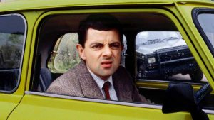 Read more about the article Happy Birthday Mr Bean