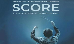 Score – Cinema's Greatest Soundtracks