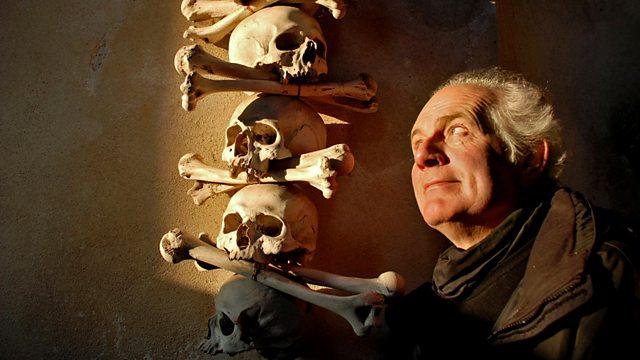 Dan Cruickshank's Adventures in Architecture episode 2 – Death