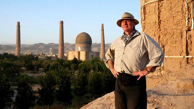 Dan Cruickshank's Adventures in Architecture episode 4 – Disaster