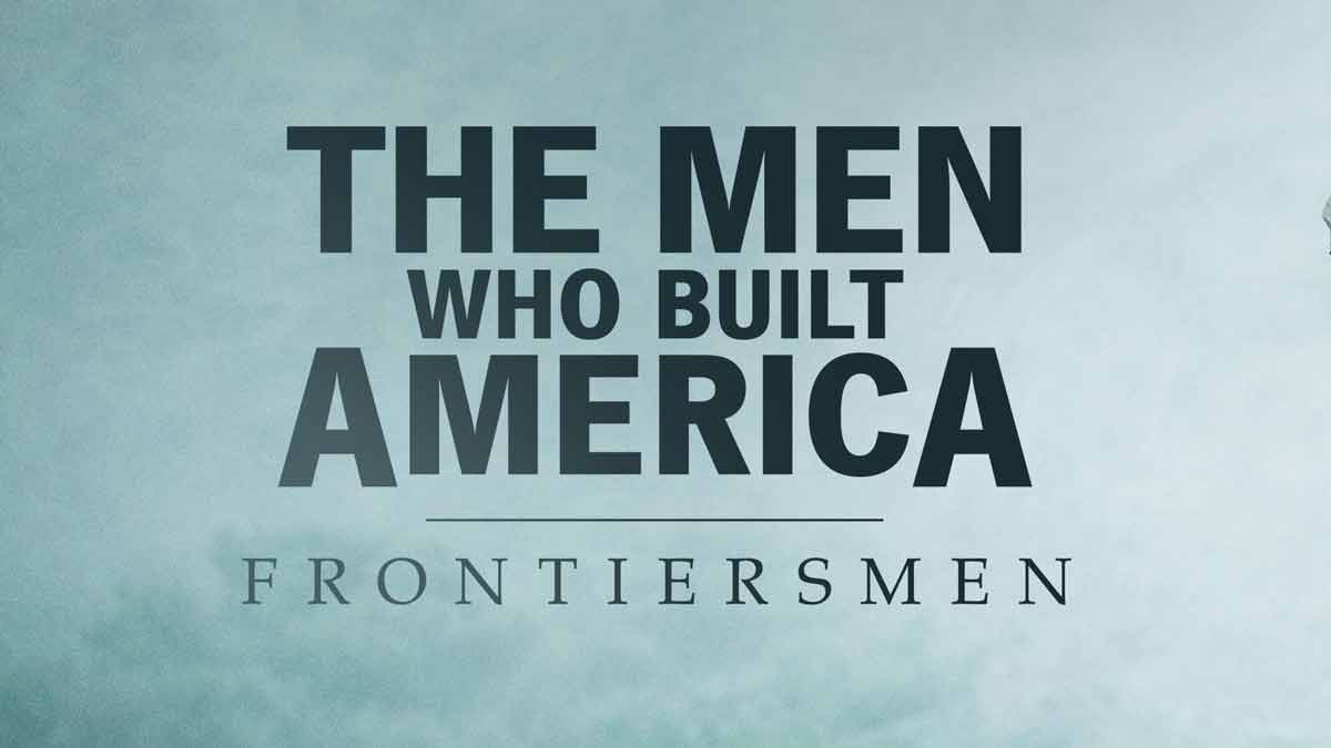 The Men Who Built America episode 4 – Empire or Liberty