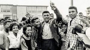 Read more about the article A Life in Ten Pictures – Muhammad Ali