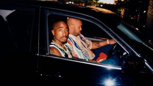Read more about the article A Life in Ten Pictures – Tupac Shakur