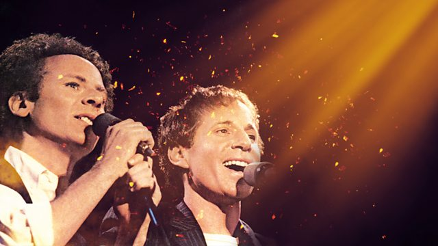You are currently viewing Simon & Garfunkel: The Harmony Game